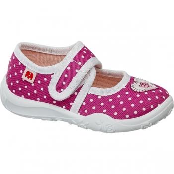 Туфли текстильные домашние  (1,5-2 года)