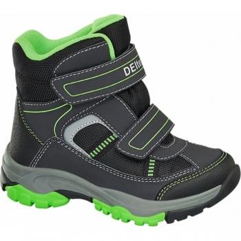 Ботинки мембранные на 4-5 лет  (Германия)