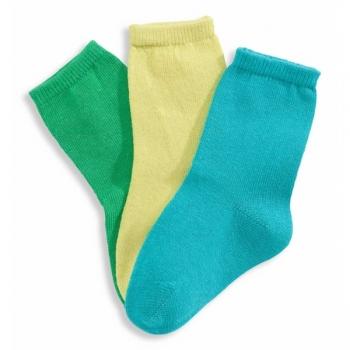 Набор  носочков на новорожденного