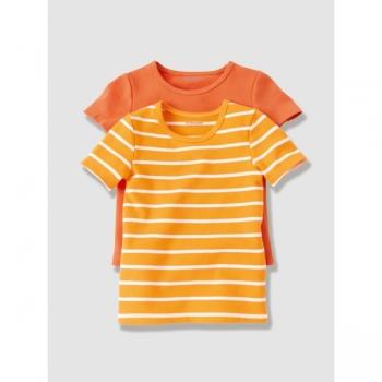 2 футболки для девочки