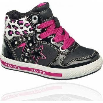 Ботинки на девочку (Германия)