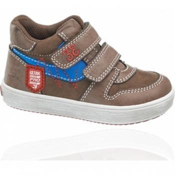 Ботинки кожаные (Германия)