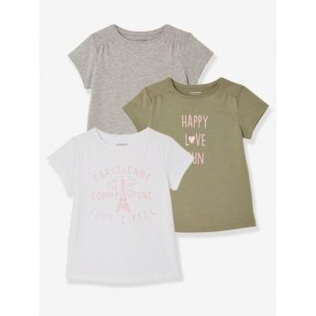 Набор 3 футболки на 7-8 лет