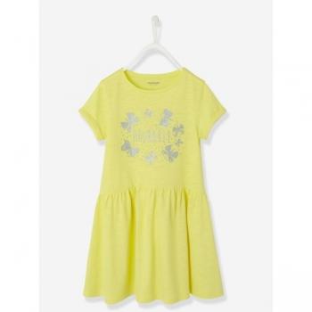 Платье летнее на 3-8 лет