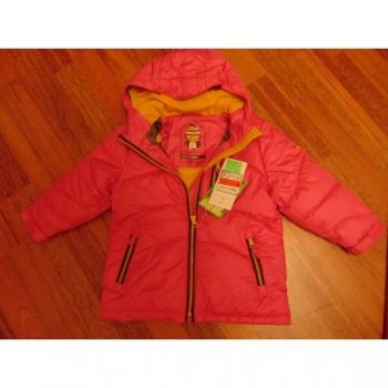 Куртка для девочки (3 года)