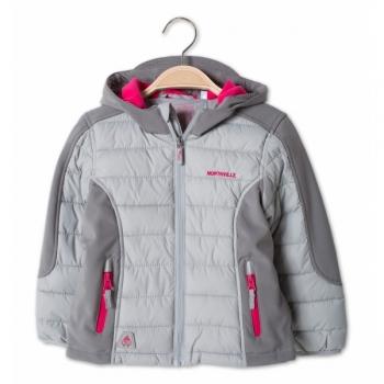 Куртка утепленная (3 года)