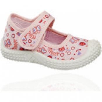 Домашние туфельки на 1,5 года Германия
